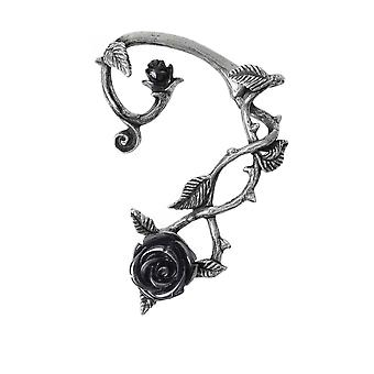 Alchemy Wild Black Rose Ear Wrap