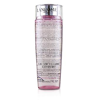 Lancome Eau Micellaire Confort Hydrating & Soothing Micellar Water - For Dry Skin - 200ml/6.7oz
