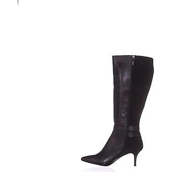 Tahari Womens TA-Tabor Pointed Toe Over Knee Fashion Boots