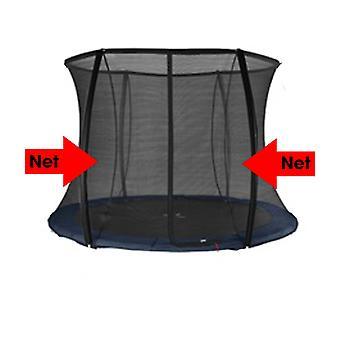 Alert Veiligheidsnet voor Trampoline 244 cm