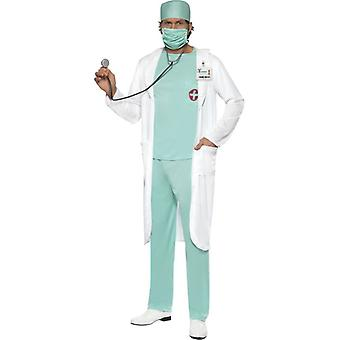 Smiffy's Doctor Costume