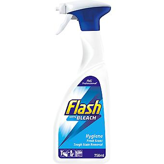 Flash Professional Multi-Purpose Cleaner With Bleach Spray