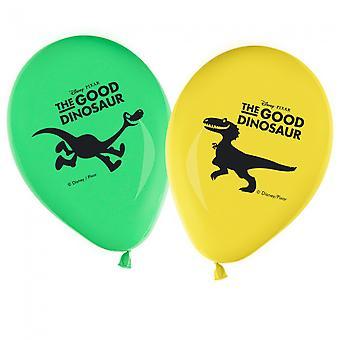 The Good Dinosaur balloons