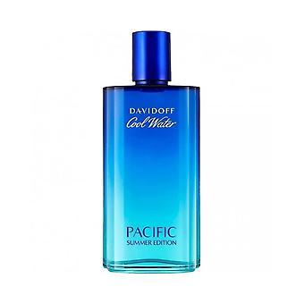 Davidoff Cool Water Pacific sommeren for ham Eau de Toilette Spray 125ml