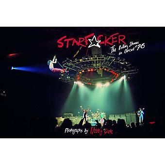 ロンドンでノビー ・ クラーク - 76 Starfucker --ローリング ・ ストーンズのライブします。