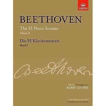 Die 35 Klaviersonaten (Band 3) - Volume 3 by Ludwig van Beethoven - 97