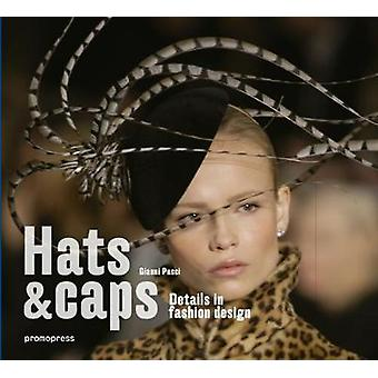Hats and caps - Fashion accessories design by Gianni Pucci - 978841685