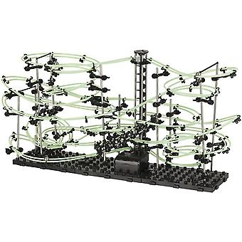 TechBrands Space Rail Construction Kit (Glow in the Dark)