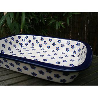 Baking dish 27 x 19 x 5 cm, tradition 3, BSN m-147