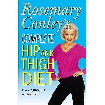 Rosemary Conley komplett höft och lår kost