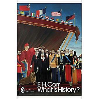 Was ist Geschichte?