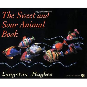 The Sweet and Sour Animal Book (Opie Library)