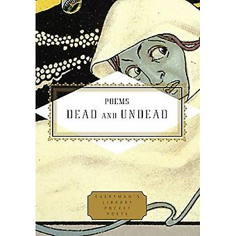 Poems Dead and Undead (Everyman's Library Pocket Poets)