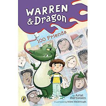 Warren & Dragon 100 amici