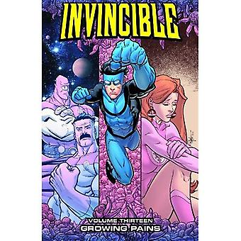 Invincibile Volume 13: Growing Pains