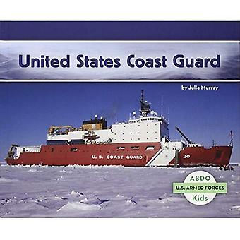 United States Coast Guard (Abdo Kids: U.S. Armed Forces)