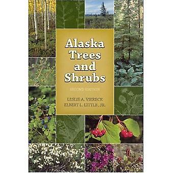 Alaska Trees and Shrubs