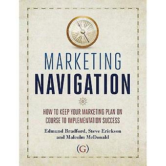 Marketing-Navigation