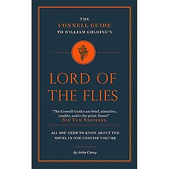 Connell Guide to William Goldings Lord O