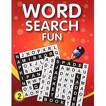 Word Search Fun 2
