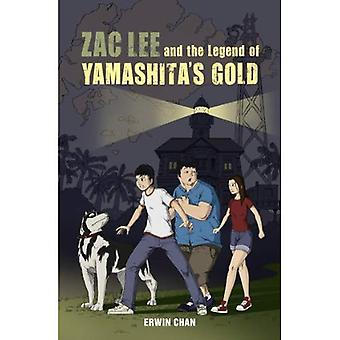 Zac Lee und die Legende von Yamas * ita Gold (Adventures of Zac Lee)