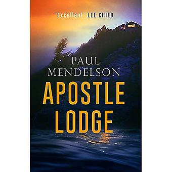 Apostle Lodge (Col Vaughn de Vries)