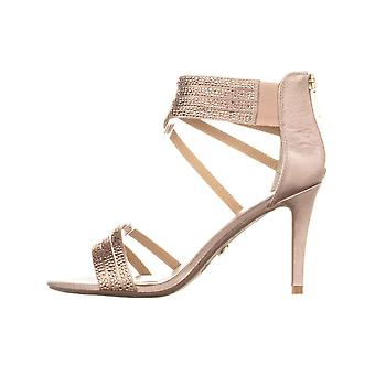 Thalia Sodi Womens Karlee Open Toe Special Occasion Strappy Sandals