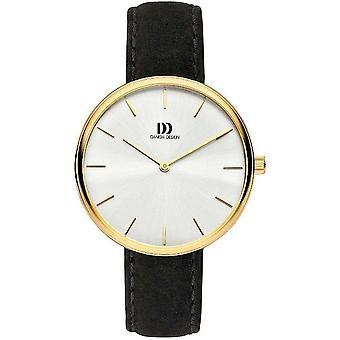 デンマーク デザイン メンズ腕時計 TIDLØS コレクション IQ15Q1243 - 3310105