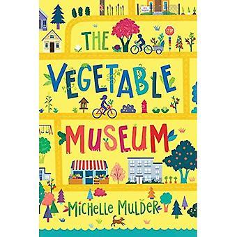 Museet vegetabiliska