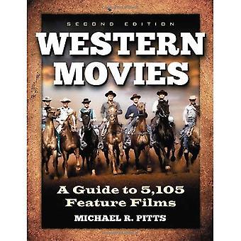 Länsi-elokuvat: Opas 5,296 elokuvia