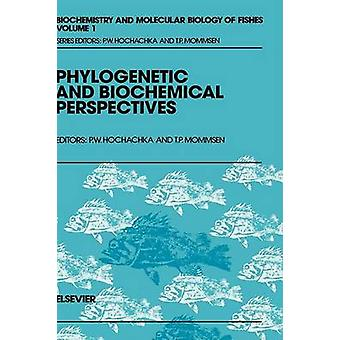 Phylogenetic and Biochemical Perspectives by Hochachka & P.W. Ed.