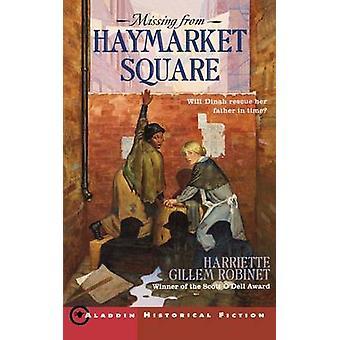 Haymarket Square door Robinet & Harriette Gillem ontbreekt