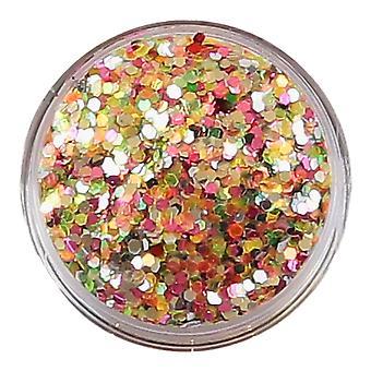 Glitter Mix-Frutti Frutti