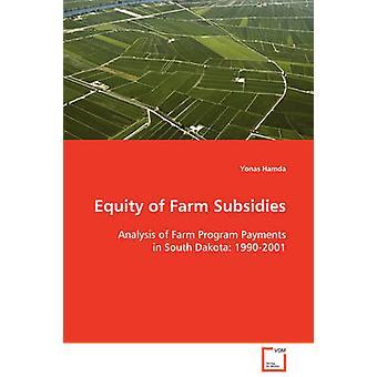 Eigen vermogen van landbouwsubsidies door Hamda & Yonas