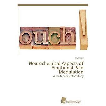 Neurokemiska aspekter av känslomässig smärta modulering av Kut Elvan