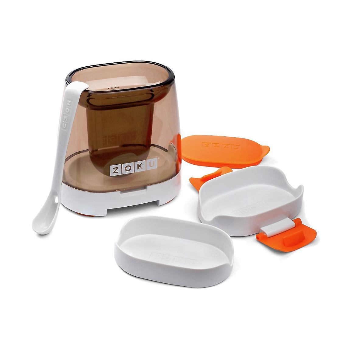 Zoku Schokolade eintauchen Station für schnelle Pops - ungiftig BPA-freien Kunststoff