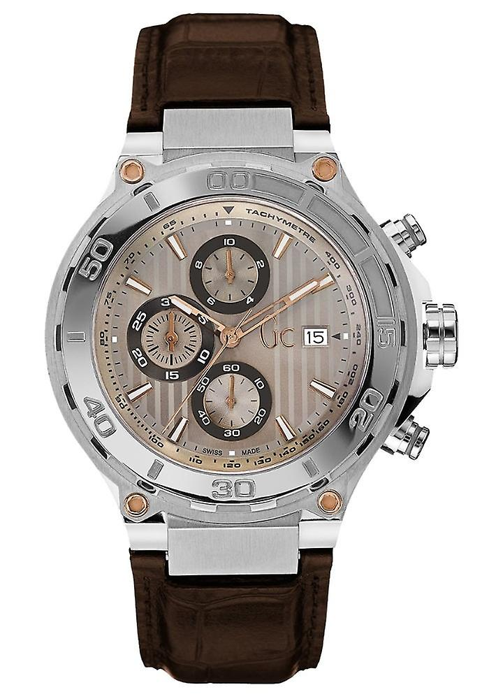 GC Guess Collection Watch X56005g1s 44 mm