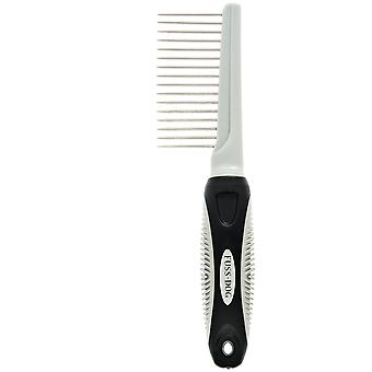 Ferribiella Fuss- Groom Comb 16 Teeth  (Dogs , Grooming & Wellbeing , Brushes & Combs)