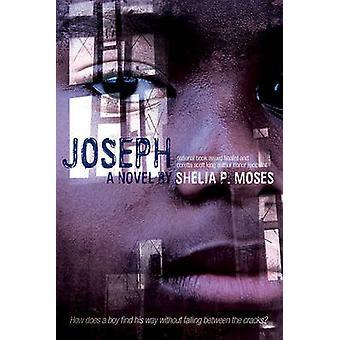 Joseph by Shelia P Moses - 9781416994428 Book