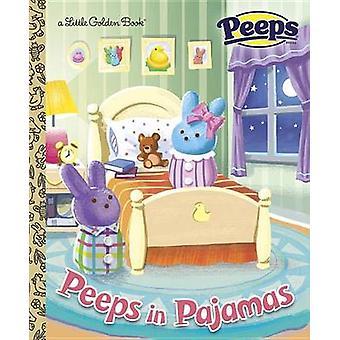 Peeps in Pajamas (Peeps) by Andrea Posner-Sanchez - Ron Cohee - 97815