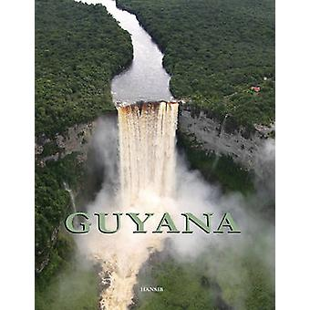Guyana (2nd Revised edition) by Arif Ali - 9781906190101 Book