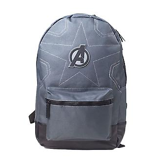 Marvel Avengers Stitching Laptop Backpack