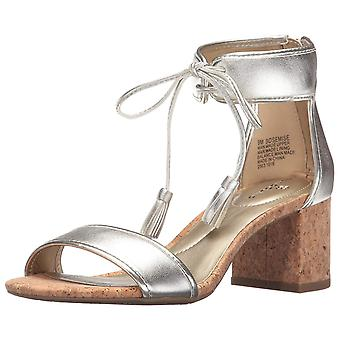 Bandolino Womens semise Open Toe Casual Ankle Strap Sandals