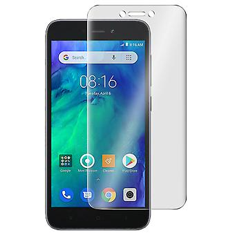 Xiaomi Redmi Go Glass Protection Film Tempered Glass Beveled Muvit Ultra-thin