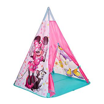 Minnie Mouse Teepee Play Namiot