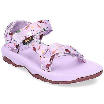 Teva Hurricane Xlt 2 1102739CTPOR uniwersalne buty dziecięce