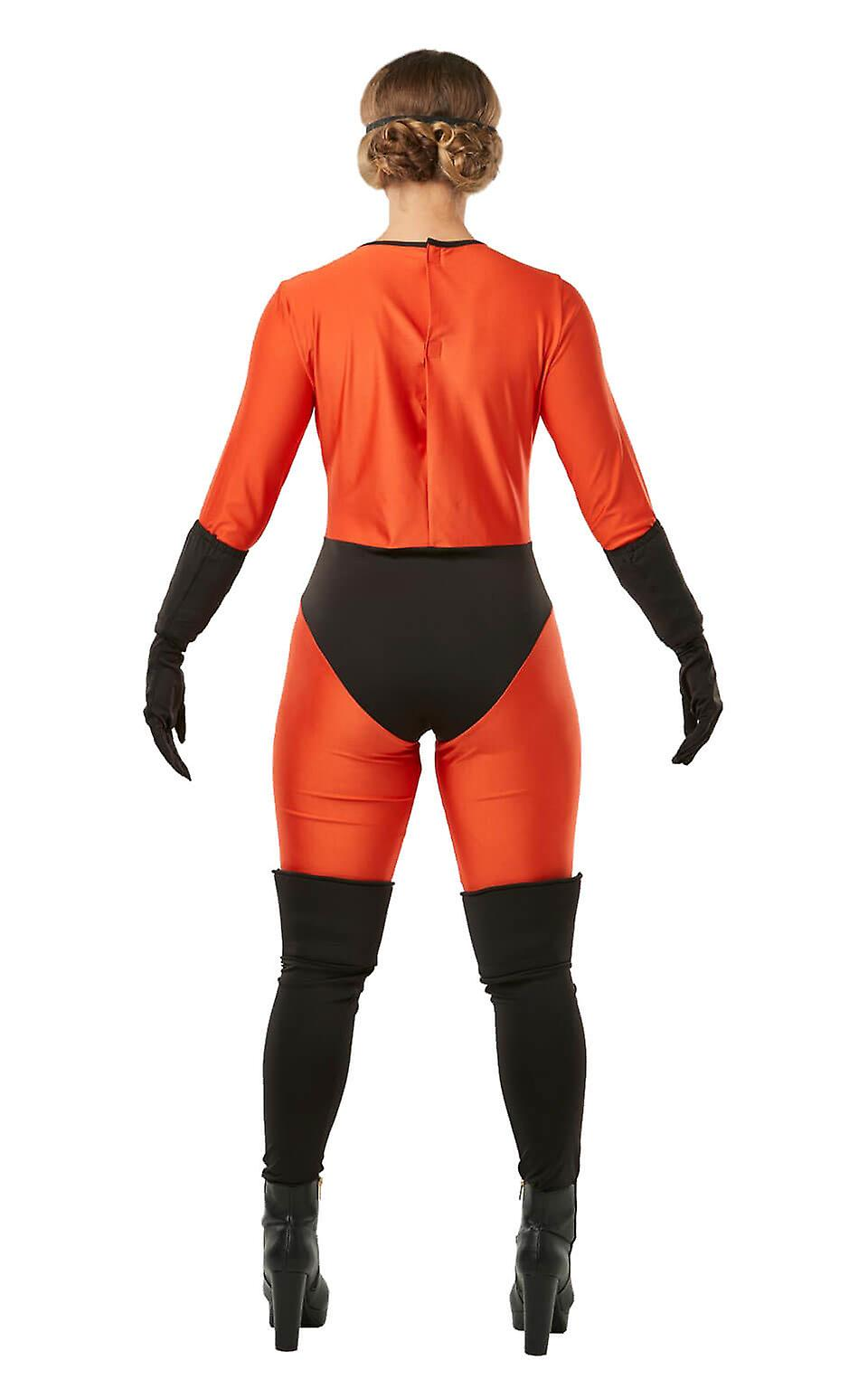 Adult Mrs Incredible Costume- Incredibles
