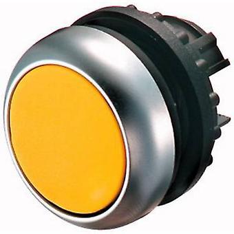Eaton M22-D-Y trykknap gul 1 pc (er)