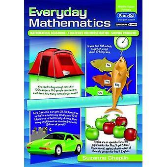 Tous les jours mathématiques - raisonnement mathématique - stratégies d'enquête
