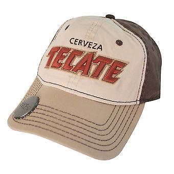 Tecate Tan pullon avaaja hattu